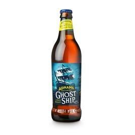 Adnams Ghost Ship citrusaugļu gaišais eils, 4,5%, 0.5l