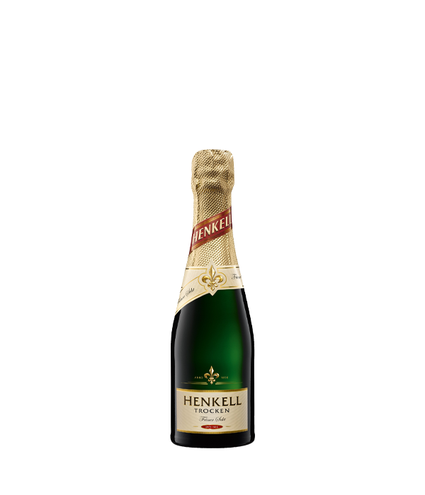 HENKELL TROCKEN Dzirkstošais vīns 0,2L 11,5%