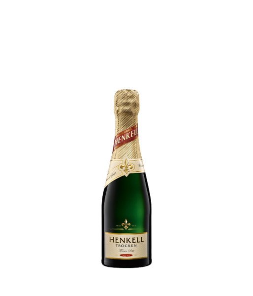 HENKELL TROCKEN Sparkling wine 0,2L 11,5%
