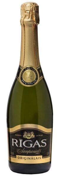 Riga Champagne Original   11.5%, 0.75L